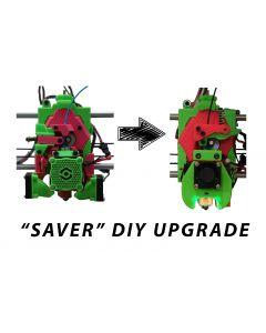 "ALLex42 ""saver"" DIY upgrade from the regular JellyBOX extruder"