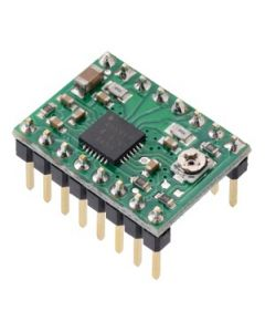 Stepper Driver A4988 - Green Green Type 2A