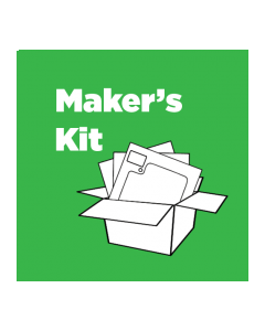 "JellyBOX 2 ""Makers"" DIY kit"