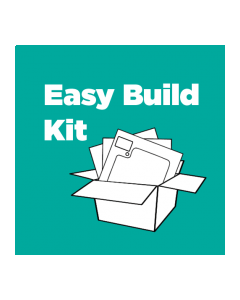 "JellyBOX 2 ""Easy-Build"" DIY Kit - NEW!"