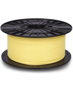 "PLA+ ""Banana Yellow"" (1.75 mm, 1 kg)"
