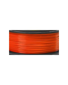 Spool of Orange PLA
