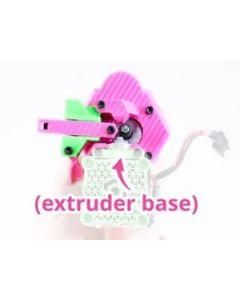 Assembled Universal Extruder W/O HotEnd
