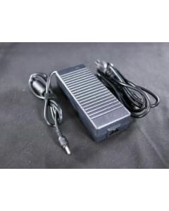 Power Supply Heated Bed W/ Power Cord, 110-240V/12V 10A