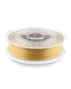 "Fillamentum PLA Extrafill ""Gold Happens"" (1.75 mm, 750 g)"
