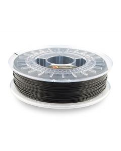 "Fillamentum PLA Extrafill ""Traffic Black"" (1.75 mm, 750 g)"