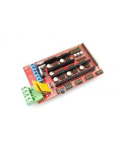 RAMPS 1.4 Shield for Arduino Mega 2650