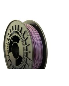 Spool of Metallic Violet RubberJet 88A