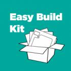 """JellyBOX 2 """"Easy-Build"""" DIY Kit - NEW!"""
