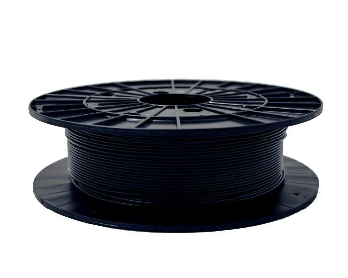 Spool of Black PETG FRJet