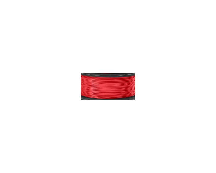 Spool of Red PLA