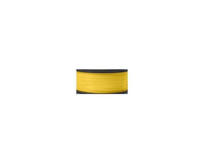 Spool of Yellow PLA