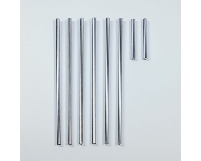 Hardened Smooth Rods