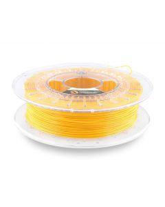"""Fillamentum Flexfill TPU 92A """"Signal Yellow"""" (1.75 mm, 500 g)"""