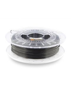 "Fillamentum Flexfill TPU 98A ""Traffic Black"" (1.75 mm, 500 g)"