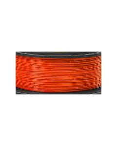 Spool of Orange PLA