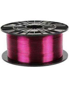 """PETG """"Transparent Violet"""" (1.75 mm, 1 kg)"""