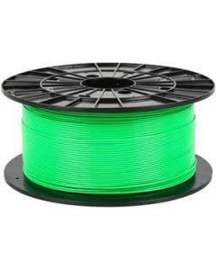 """PLA """"Fluorescent Green"""" (1.75 mm, 1 kg)"""