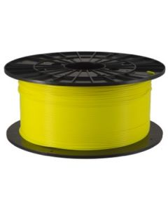 pla fluorescent yellow 1 75 mm 1 kg