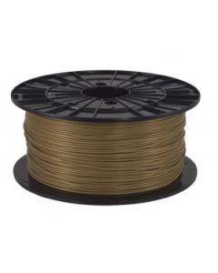 pla gold 1 75 mm 1 kg