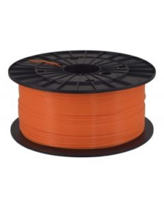 pla orange 1 75 mm 1 kg