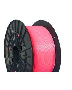 """PETG """"JellyBOX Fluorescent Pink"""" (1.75 mm, 1 kg)"""