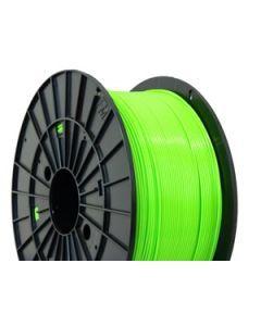 """PETG """"JellyBOX Fluorescent Green"""" (1.75 mm, 1 kg)"""