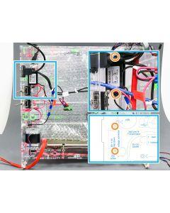 Power Supply 5v for Raspberry Pi Step Down Convertor