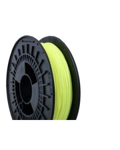 Spool of Fluorescent Yellow RubberJet 32D