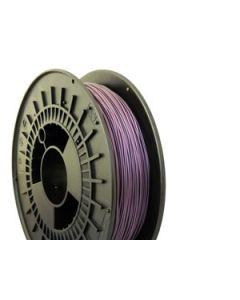 Spool of Metallic Violet RubberJet 88A