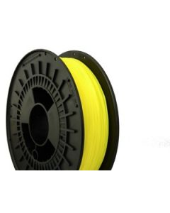 Spool of Sulfur Yellow RubberJet 88A