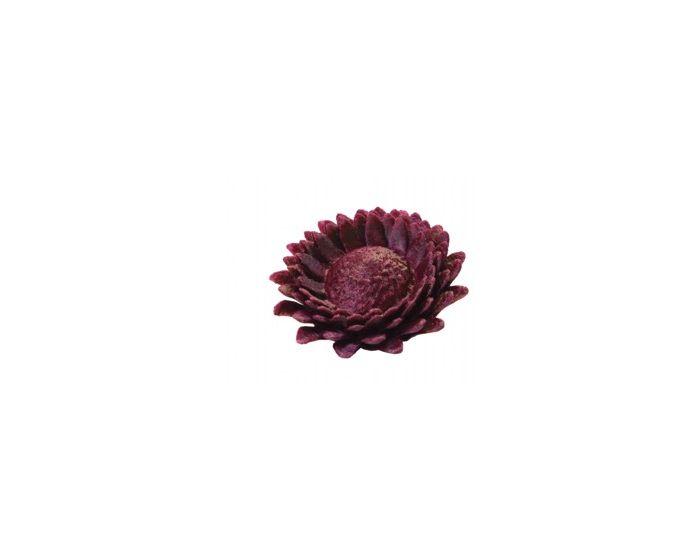 Spool of Dark Violet PETG